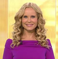 Moderatorin Katja Burkard wird in der Bisa-News eine eigene Rubrik haben. (Foto (c) RTL)