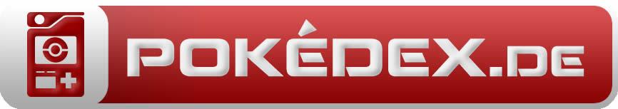 Entwurf des neuen Pokédex-Logos
