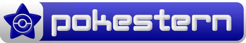 Potentielles neues Pokéstern-Logo